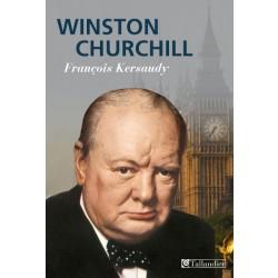 Winston Churchill de François Kersaudy