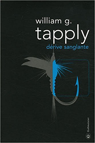 Dérive sanglante de William Tapply