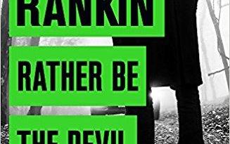 Rather be the Devil de Ian Rankin