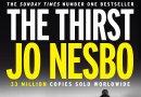 The Thirst de Jo Nesbo