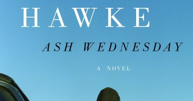 Ash Wednesday de Ethan Hawke