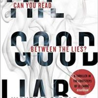 The Good Liar de Nicholas Searle