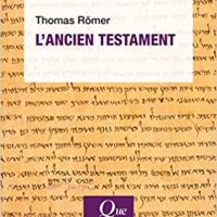 L'Ancien Testament de Thomas Römer