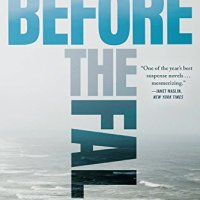 Before the Fall de Noah Hawley