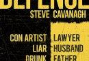 The Defence de Steve Cavanagh