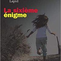 La sixième énigme de Yair Lapid