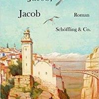 Jacob, Jacob de Valérie Zenatti