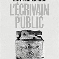L'écrivain public de Dan Fesperman