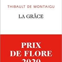La grâce de Thibault de Montaigu
