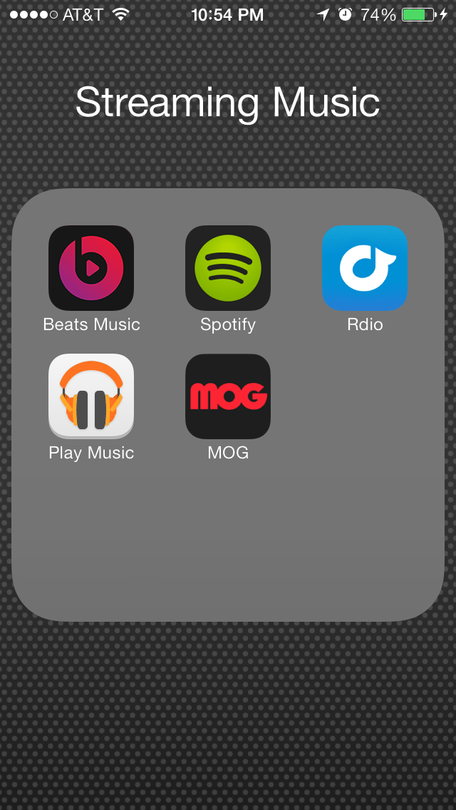 The TRUTH about MUSIC Streaming Services and the ULTIMATE AUDIO QUALITY shootout test Beats vs