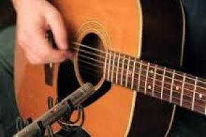 acoustic mic 1