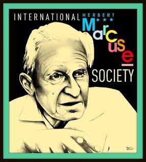 International Herbert Marcuse society logo