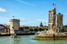 Travel Journal - France La Rochelle