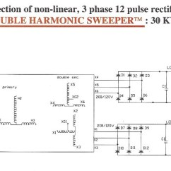 Three Phase Wiring Diagrams R33 Skyline Alarm Diagram Mtd - Double Harmonic Mitigating Distribution | Marcus Transformers