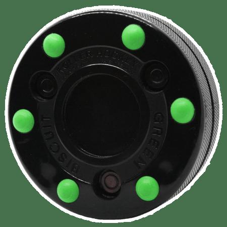Green Biscuit korong - Roller
