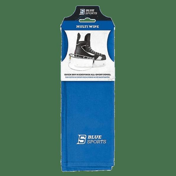 Blue Sports Multi Wipe Törlőkendő - Jéghoki