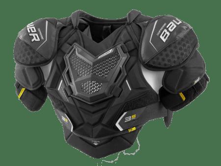 Bauer Supreme 3S Pro Vállvédő