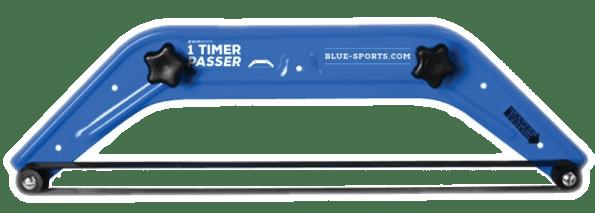 Blue Sports Passzisztens