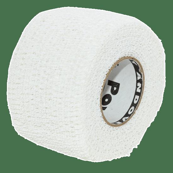 PowerFlex fehér rugalmas pászka