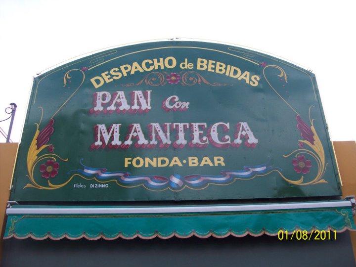 RESTAURANTE PAN Y MANTECA  MAR DEL PLATA GOURMET