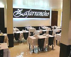 RESTAURANTE Y PARRILLA ZAFARRANCHO  MAR DEL PLATA GOURMET