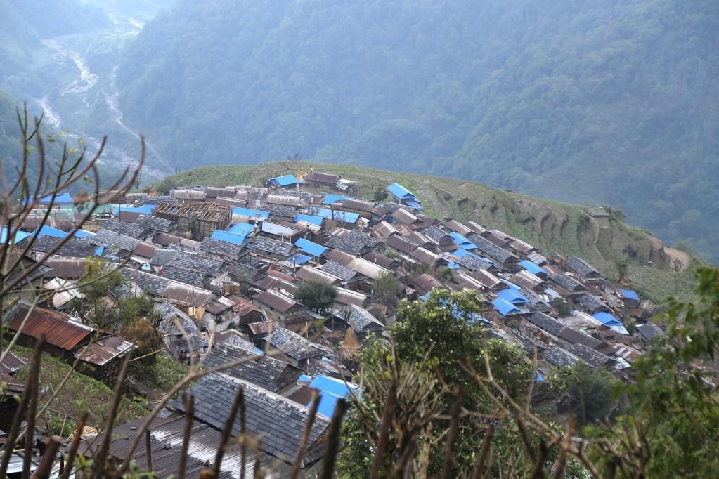 Singdi Village