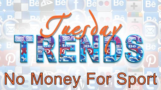 Money, Sport, Business, Resources, Finance, Revenue, Nigeria, Politics, No Money For Sport,