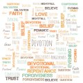 Believe, Confession, Faith, Forgiveness, Grace, Penance, Repentance, Trust, Truth, Salvation, Question,