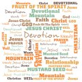 Faith, Mustard Seed, Mountain, Wants, Needs, Prayer, Veil, Fruit Of The Spirit,