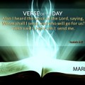 voice of the Lord, Woe, Lips, People, Eyes, Lord, Seraphims, Live Coal, Altar, Sin, Send, Isaiah, Chapter Six,
