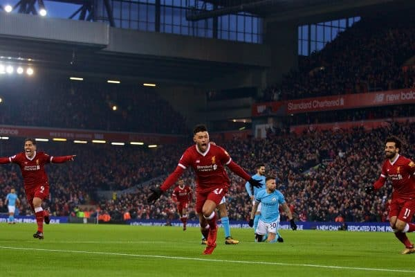 How To End An EPL Unbeaten Run – YNWA