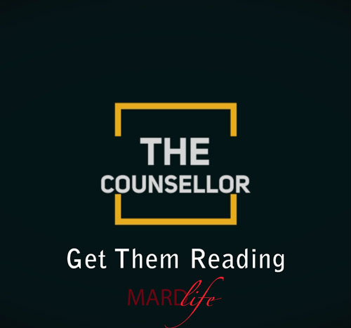 Get Them Reading - The Counselor