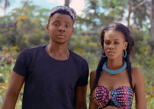 Jombo, Kiss Daniel, Unwanted Pregnancy, Love, Relationship, Parents, Introduction, Valentine, Lovers,