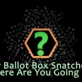 Election, Nigeria, politics, Snatcher, Ballot Box, Democracy, Vote,