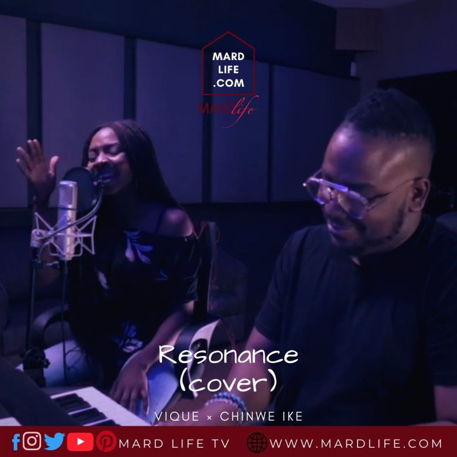 Resonance – Vique (Cover)