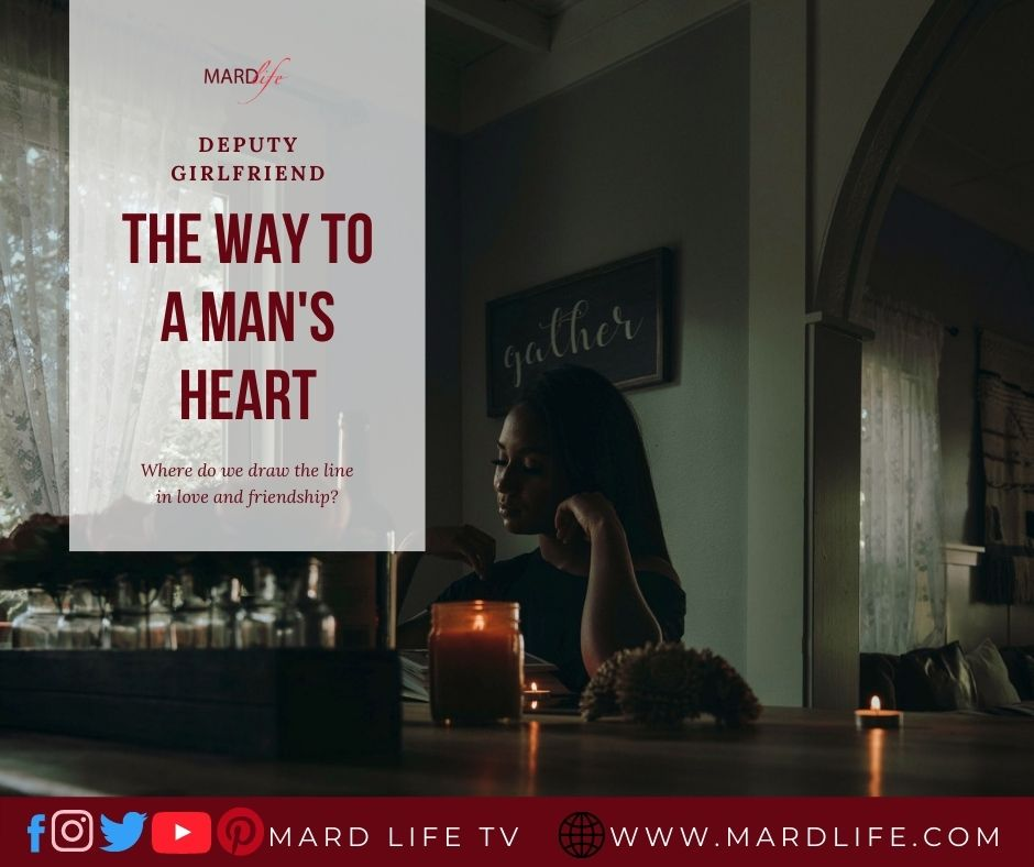 Heart, Husband, Food, Meal, Cook, Cooking, Mind, Love, Relationship, Marriage,