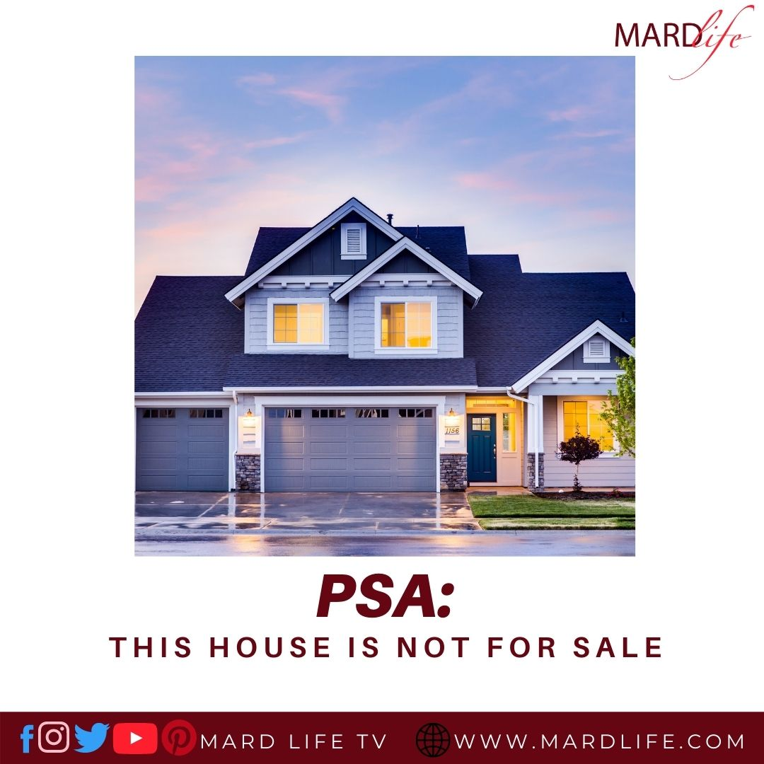 For Sell, For Sale, Not For Sale, House, Property, Notice, Warning, Real Estate, Disgrace, Public Notice, Public Letter,