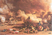 August 10, 1792 The Storming of the Tuileries Palace