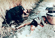 Victims of the My Lai Massacre