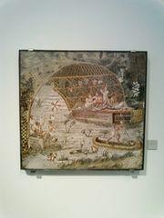 تفصيلة أخرى في (المتحف القديم، برلين)