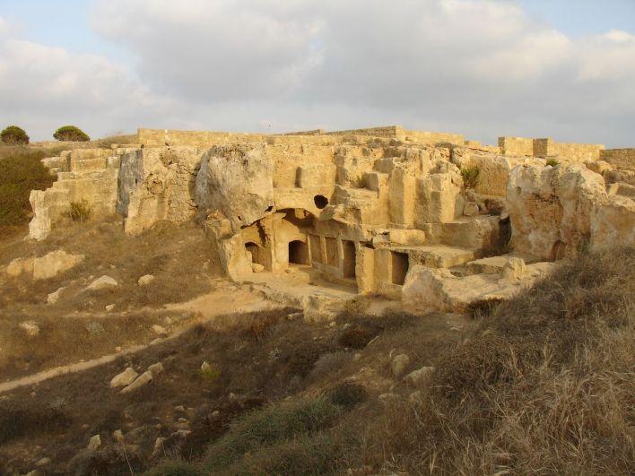 مقابر الملوك - المعرفة