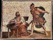 مقتل أرخميدس