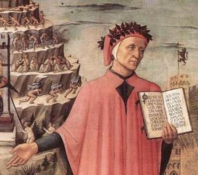 Dante-Purgatorio