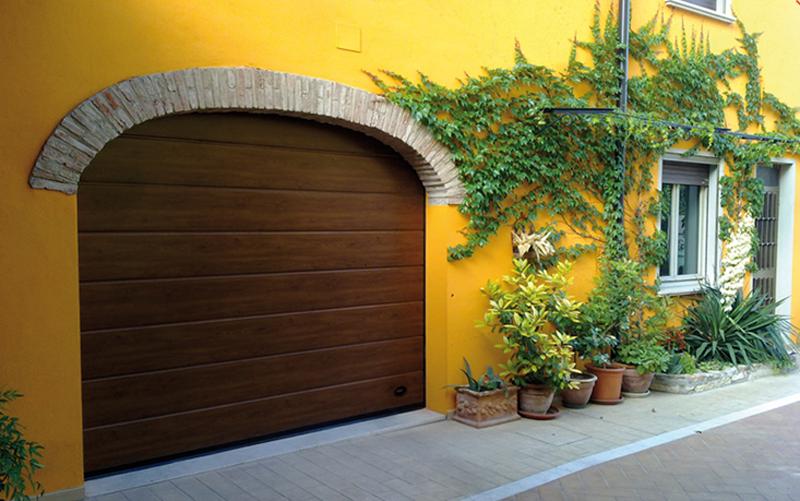 Porta Sezionale Vercelli marenco serrande ovada
