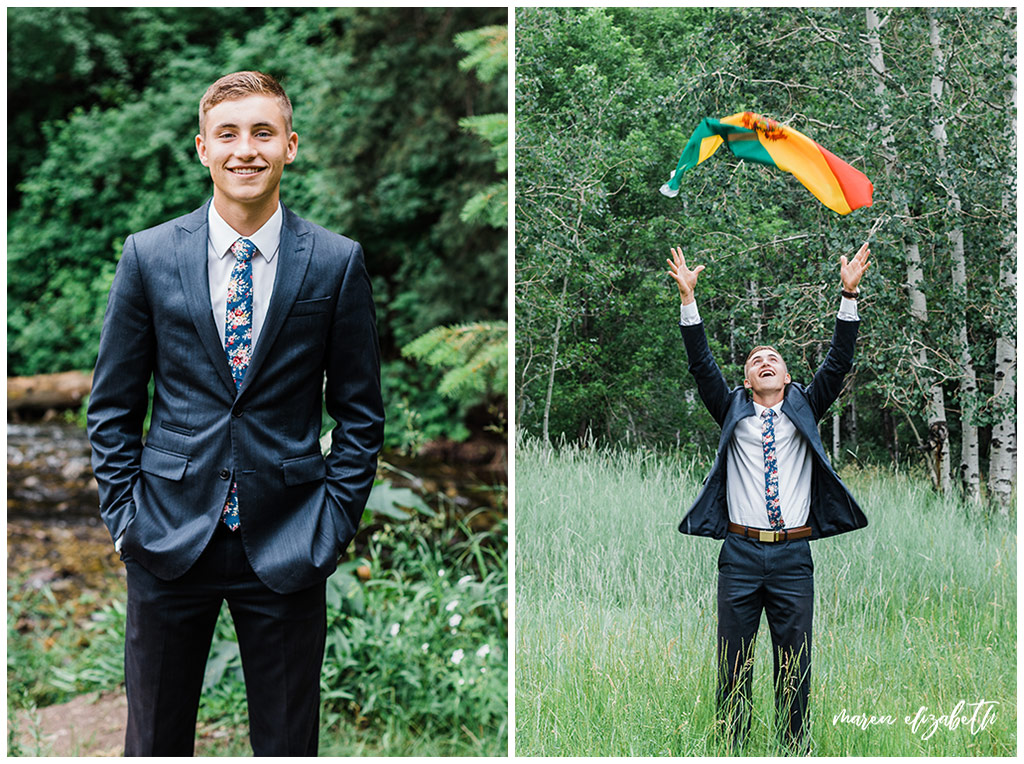 Elder Missionary Pictures at Aspen Grove, UT | Arizona Photographer | Maren Elizabeth Photography