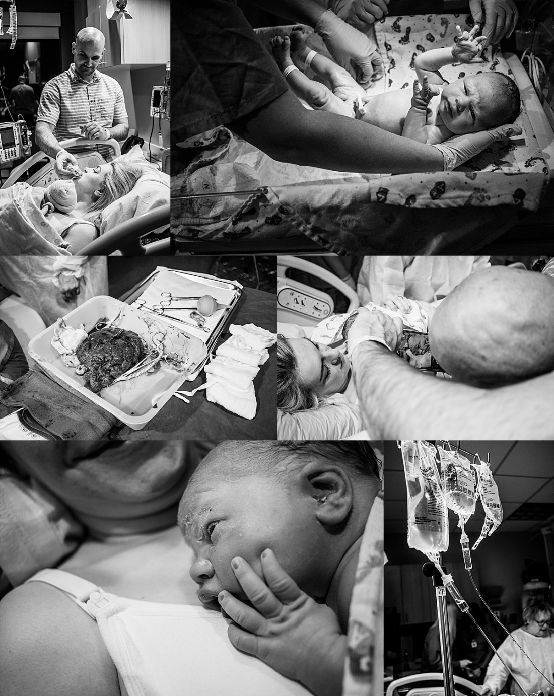 Gilbert Arizona Birth Photographer
