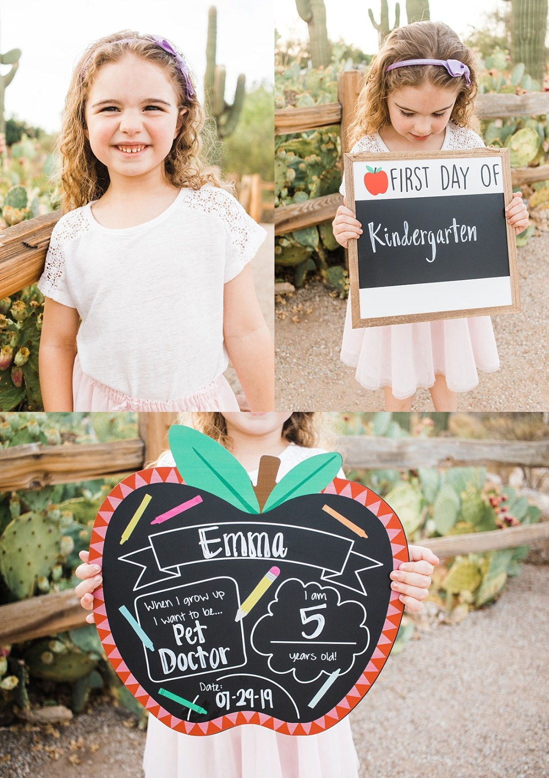 10 Back to School Questions to ask your Kids | East Valley Photographer