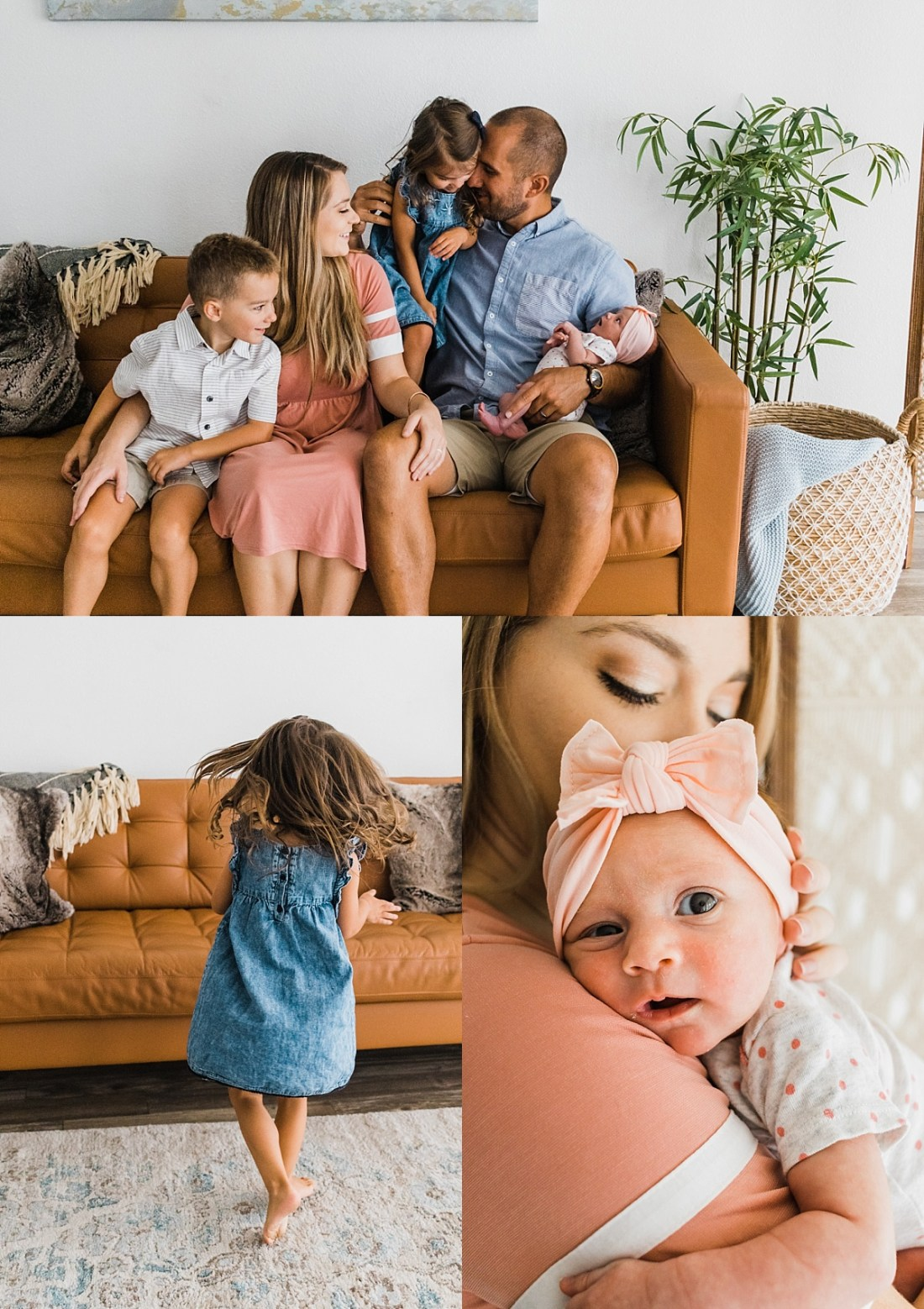 East Valley Newborn Photographer | Space One 2 One