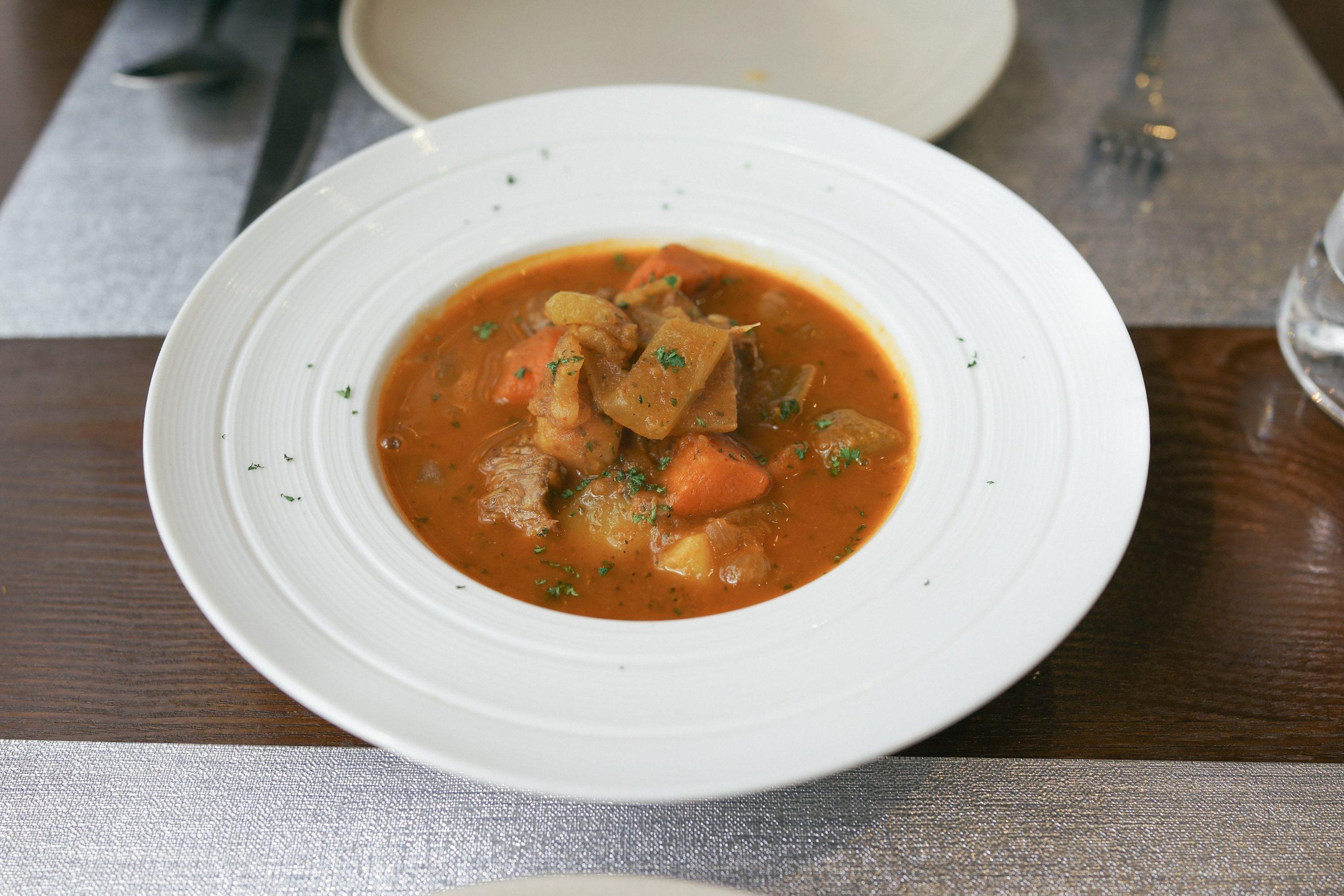The Best Beef Stew | Grandma Dalton's Recipe