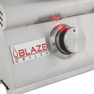 Asador de Gas Blaze Grill 5 QUEMADORES